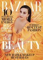 Harpers Bazaar Usa Magazine Issue MAY 20