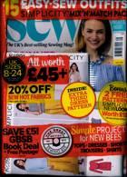 Sew Magazine Issue JUL 20