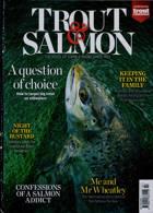 Trout & Salmon Magazine Issue JUL 20