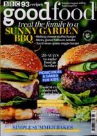 Bbc Good Food Magazine Issue JUN 20