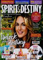Spirit & Destiny Magazine Issue JUL 20