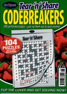 Eclipse Tns Codebreakers Magazine Issue NO 26
