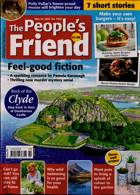 Peoples Friend Magazine Issue 30/05/2020