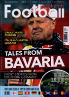 Football Weekends Magazine Issue JUN 20