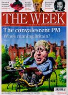 The Week Magazine Issue 17/04/2020
