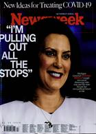 Newsweek Magazine Issue 01/05/2020