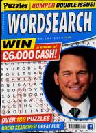Puzzler Word Search Magazine Issue NO 290