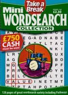 Tab Mini Wordsearch Coll Magazine Issue NO 116