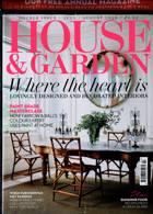 House & Garden Magazine Issue JUL-AUG
