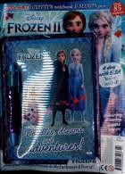 Frozen Magazine Issue NO 94