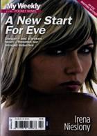 My Weekly Pocket Novel Magazine Issue NO 2005