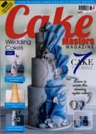 Cake Masters Magazine Issue JUN 20