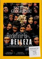 National Geographic Spanish Magazine Issue 14