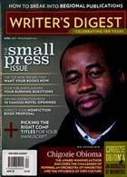 Writers Digest Magazine Issue 04
