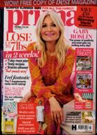 Prima Magazine Issue JUL 20