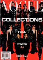 Vogue Collections Magazine Issue NO 30