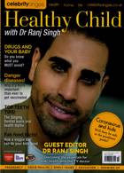 Celebrity Angels Magazine Issue HEALTHY CH
