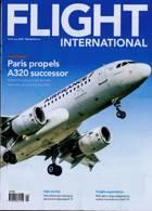 Flight International Magazine Issue 16/06/2020