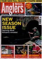 Anglers Mail Magazine Issue 16/06/2020