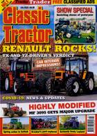 Classic Tractor Magazine Issue JUL 20