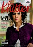 Knitter Magazine Issue NO 150