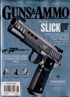 Guns & Ammo (Usa) Magazine Issue JUN 20