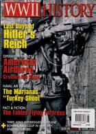 Wwii History Presents Magazine Issue JUN-JUL