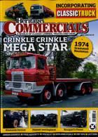 Heritage Commercials Magazine Issue JUL 20