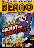 Beano Magazine Issue 02/05/2020