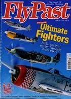 Flypast Magazine Issue JUL 20