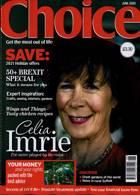 Choice Magazine Issue JUN 20