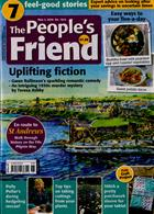 Peoples Friend Magazine Issue 02/05/2020