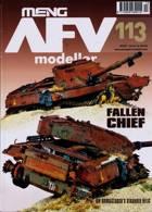 Meng Afv Modeller Magazine Issue NO 113