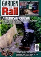 Gardenrail Magazine Issue JUL 20