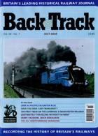 Backtrack Magazine Issue JUL 20