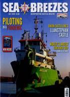 Sea Breezes Magazine Issue JUL 20