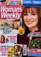 Womans Weekly Magazine Issue 23/06/2020