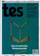 Times Educational Supplement Magazine Issue 24/04/2020