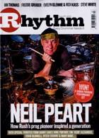 Rhythm Magazine Issue NO 297