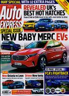 Auto Express Specials Magazine Issue 06/05/2020