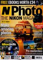 N Photo Magazine Issue AUG 20