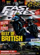 Fast Bikes Magazine Issue SUMMER