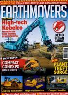 Earthmovers Magazine Issue JUN 20