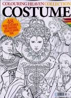Colouring Heaven Collection Magazine Issue NO 16