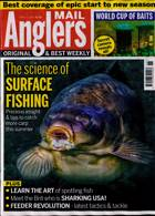 Anglers Mail Magazine Issue 23/06/2020