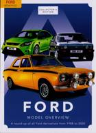 Ford Memories Magazine Issue NO 1