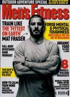 Mens Fitness Magazine Issue AUG 20