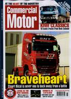 Commercial Motor Magazine Issue 18/06/2020