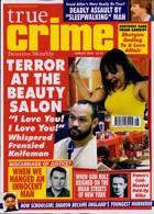 True Crime Magazine Issue AUG 20