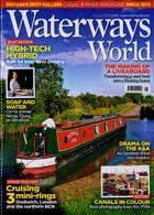 Waterways World Magazine Issue AUG 20